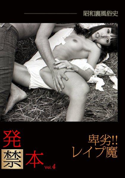 発禁本 昭和裏風俗史 vol.4 b007absp00006のパッケージ画像