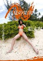 KEN WORKS Vol.007 絵未利 真夏の果実 b028akfcp00014のパッケージ画像