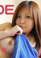 相楽かごめデジタル写真集「NUDE 020」