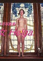 少女Helga
