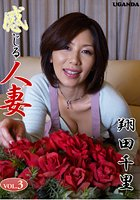 感じる人妻 Vol.3 翔田千里