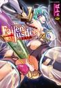 Fallen Justice ――正義失墜――