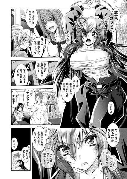 レディース特攻隊長 翔子ちゃん(単話)