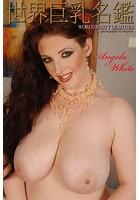 世界巨乳名鑑 【WORLD BUSTY BEAUTIES】 Angela White デジタル写真集