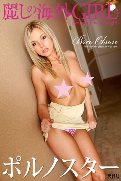 麗しの海外GIRL ポルノスター Bree Olson 写真集