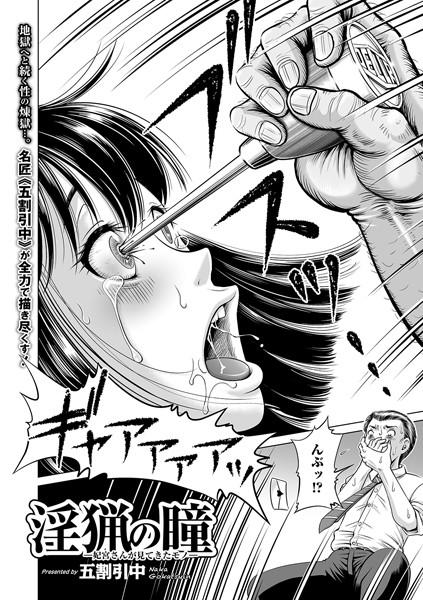 淫猟の瞳 ー妃宮さんが見てきたモノー(単話)