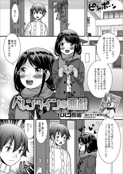 バレンタインの悪戯(単話)