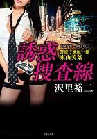 誘惑捜査線 警察庁風紀一係 東山美菜 b330dtksb02656のパッケージ画像