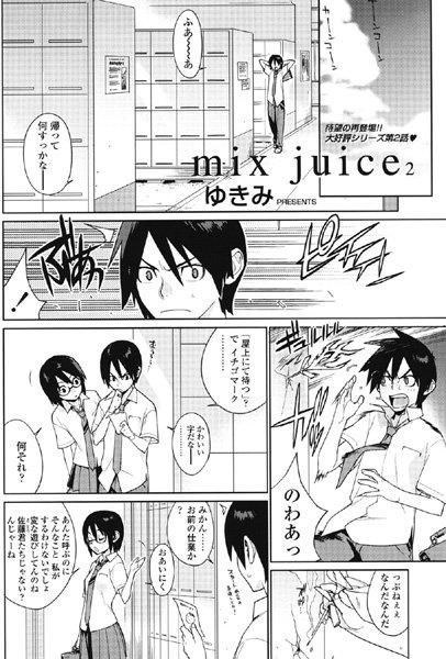 mix juice(2)