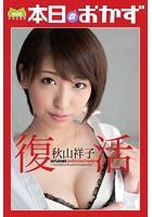 復活 秋山祥子 本日のおかず b369adec00884のパッケージ画像