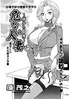 危ない人妻・祥子の冒険(4)