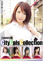 City Gals Collection Complete版