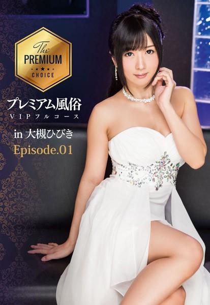 プレミアム風俗VIPフルコース in 大槻ひびき Episode.01