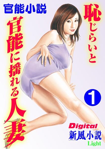 【官能小説】恥じらいと官能に揺れる人妻 1 Digital新風小説Light