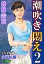 【体験告白】潮吹き悶え 02『小説秘戯』デジタル版Light