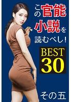 この官能小説を読むべし! BEST30 その五