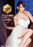 プレミアム風俗VIPフルコース in 波多野結衣 Vol.1