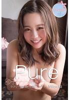 【S-cute】ピュア Mitsuki ラブリー敏感娘のお漏らしエッチ adult b572amlkw01927のパッケージ画像