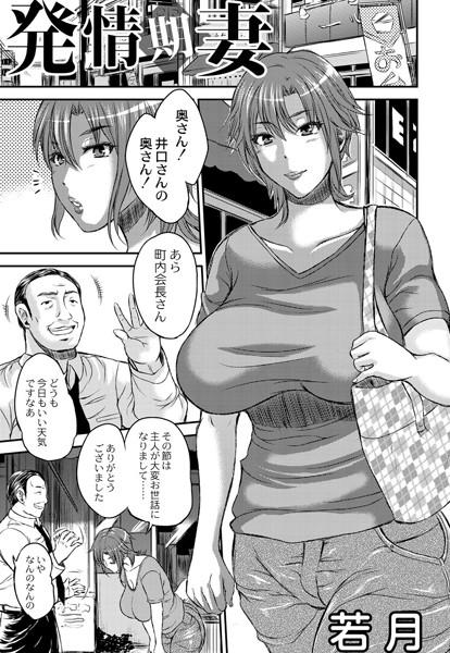 発情期妻(単話)