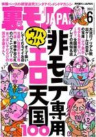裏モノJAPAN 2013年6月号 特集★非モテ専用 ウハウハエロ天国100