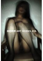 加納典明 ART WORKS AYA b859amodf00179のパッケージ画像