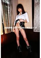 加納典明 ART WORKS 知花メイサ b859amodf00181のパッケージ画像