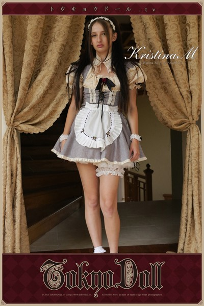 Kristina.M 001A TOKYODOLL.tv