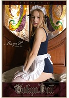 Maya.P 002 TOKYODOLL.tv