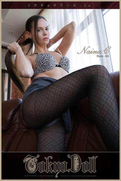 Naina.C 001 TOKYODOLL.tv