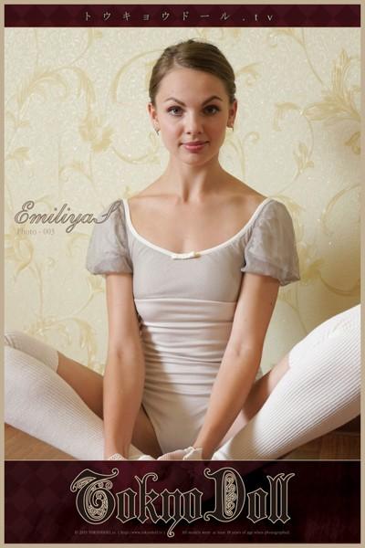 Emiliya.S 003 TOKYODOLL.tv