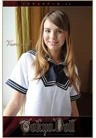 Varvara.E 002 TOKYODOLL.tv k072atdtv00261のパッケージ画像