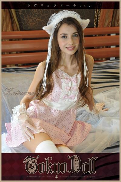 Katerina.A 010 TOKYODOLL.tv