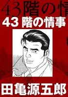 43階の情事(単話) k157apoot00085のパッケージ画像