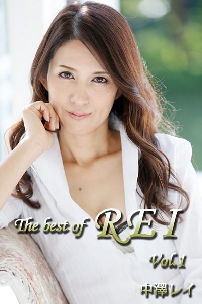 The best of REI Vol.1/ 中澤レイ