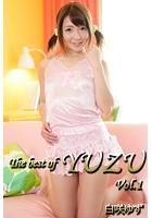The best of YUZU Vol.1 / 白咲ゆず k185aghyj01231のパッケージ画像