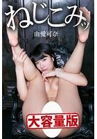 【大容量版】ねじこみッ / 由愛可奈 k185aghyj02245のパッケージ画像