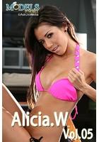 Alicia.W vol.05