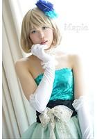 Maple 長身スレンダー×可愛い系童顔≒アイドル k336aqhez00073のパッケージ画像