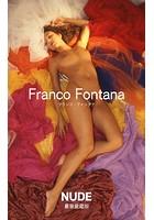 フランコ・フォンタナ『NUDE』(豪華愛蔵版・614Photos) k349afrdm00034のパッケージ画像