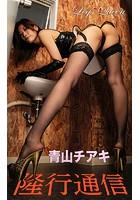 隆行通信『青山チアキ・Legs Queen』(202Photos) k349afrdm00042のパッケージ画像