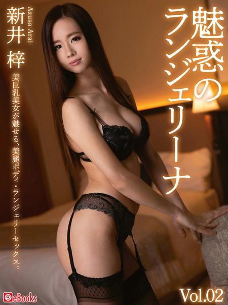魅惑のランジェリーナ Vol.2 新井梓