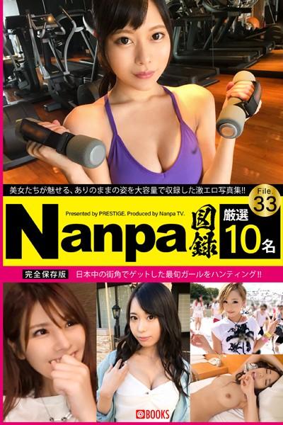 Nanpa図録 File.33
