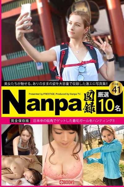 Nanpa図録 File.41