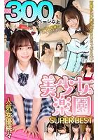 300ページ以上 美少女の楽園SUPER BEST