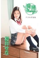 満開Cherry デジタル写真集 桜井せな k767agrbj00069のパッケージ画像