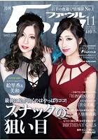 月刊Foul 11月号 k776aijpg00021のパッケージ画像