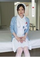 白衣の天使と性交 藤崎エリナ k851adtpb00085のパッケージ画像