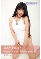 競泳水着Doll-X FaceGap Vol.12 @sukumizu.tv